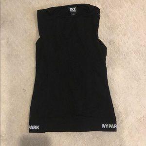 Ivy Park Sleeveless Workout Shirt